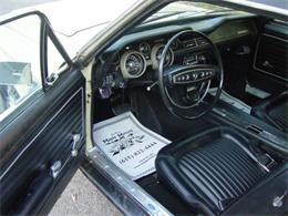 Picture of Classic '68 Mustang located in Tennessee - $14,900.00 Offered by Maple Motors - MNEO