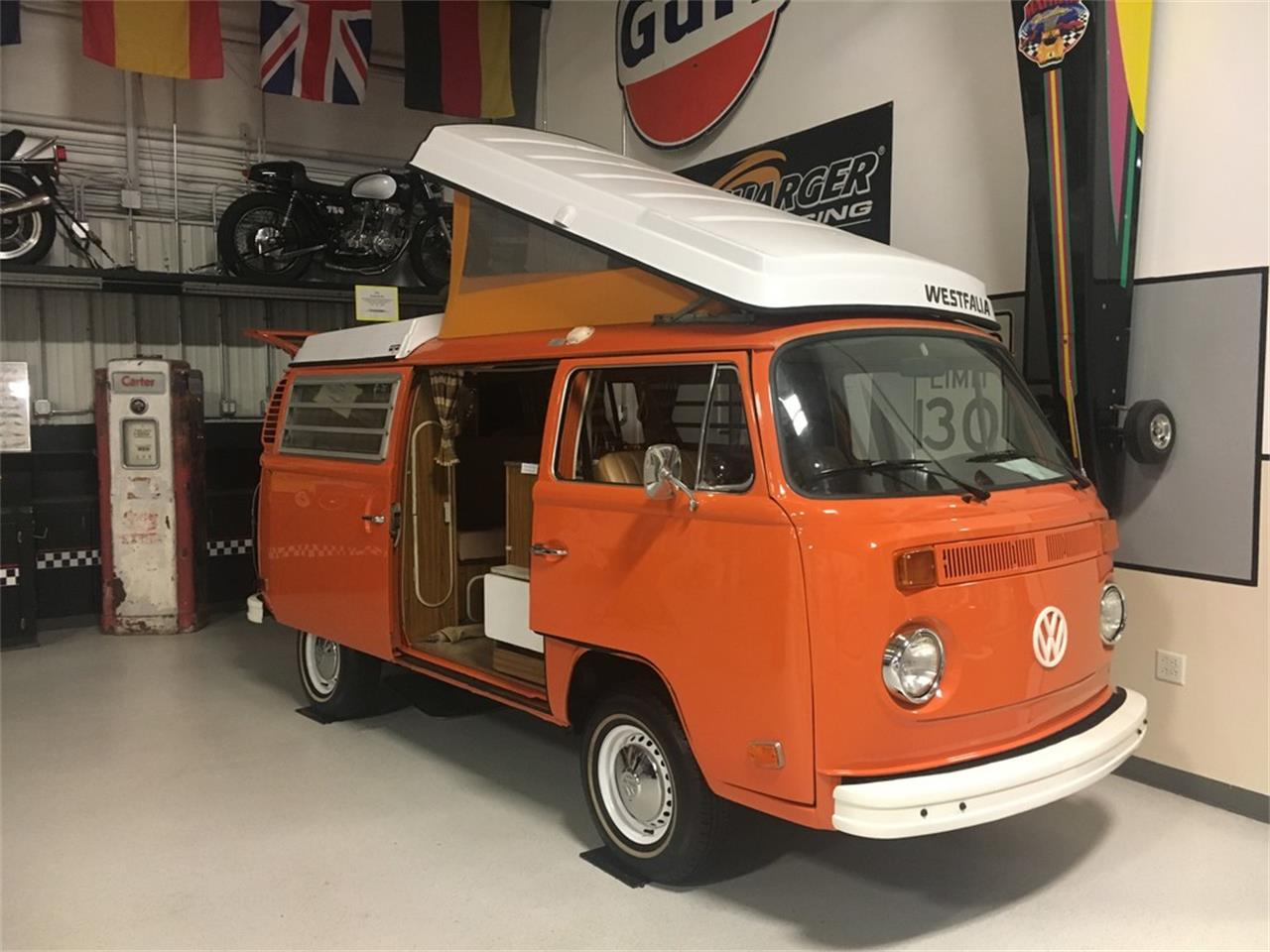 Large Picture of Classic 1973 Camper - $35,000.00 Offered by Steel Affairs - MNEQ