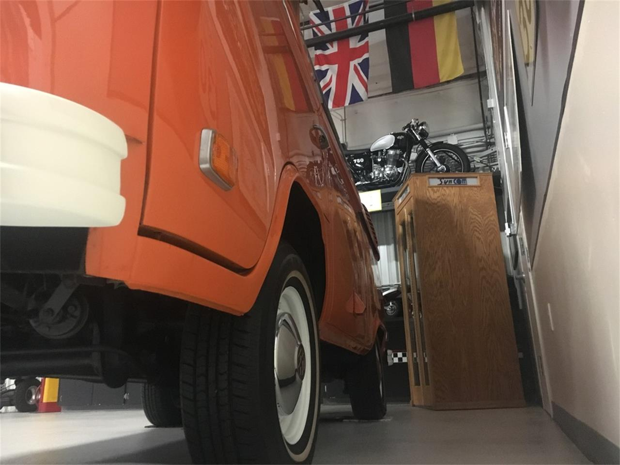 Large Picture of '73 Camper located in Colorado - $35,000.00 Offered by Steel Affairs - MNEQ