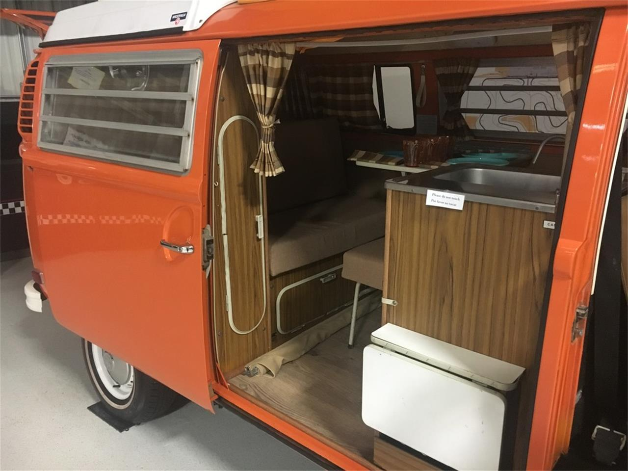 Large Picture of 1973 Camper located in Arvada Colorado - $35,000.00 - MNEQ