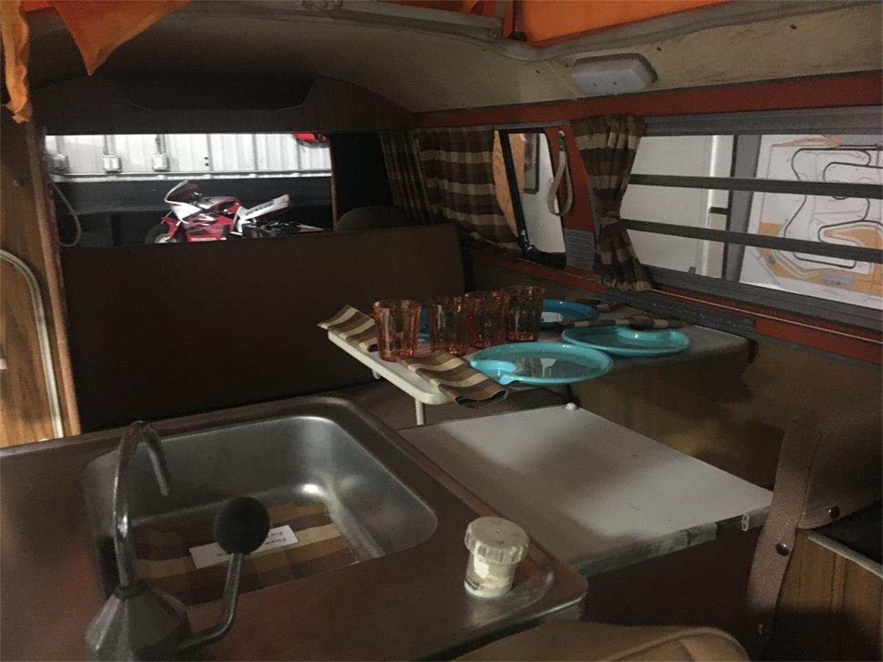 Large Picture of '73 Camper located in Arvada Colorado - $35,000.00 Offered by Steel Affairs - MNEQ