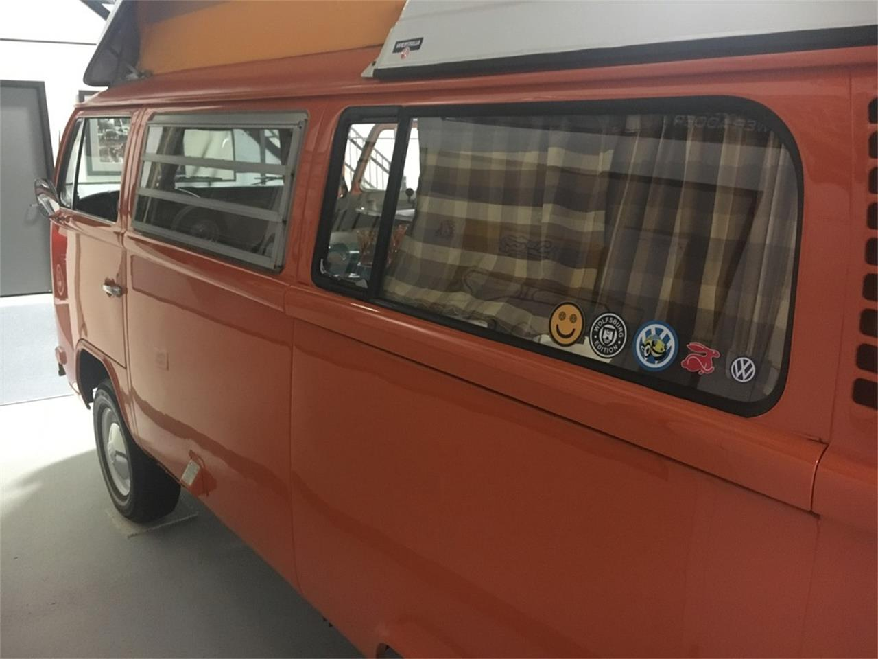 Large Picture of 1973 Volkswagen Camper - $35,000.00 - MNEQ