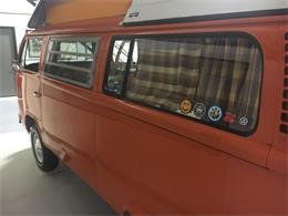 Picture of Classic 1973 Volkswagen Camper - $35,000.00 - MNEQ