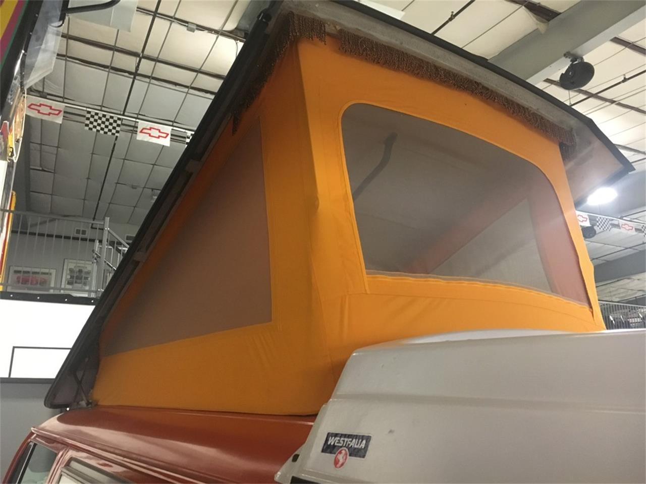 Large Picture of Classic '73 Camper located in Arvada Colorado - MNEQ