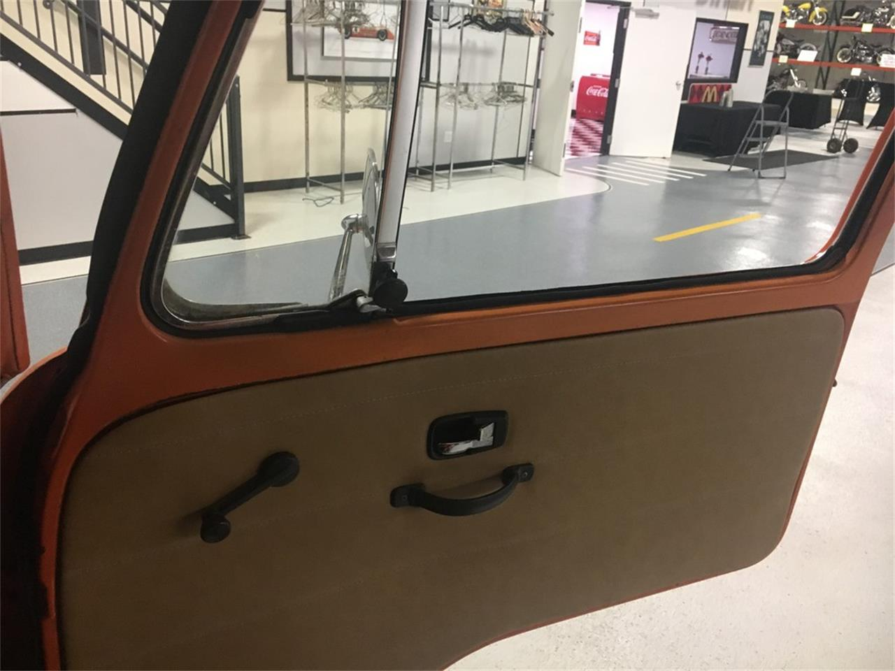 Large Picture of Classic 1973 Volkswagen Camper - MNEQ