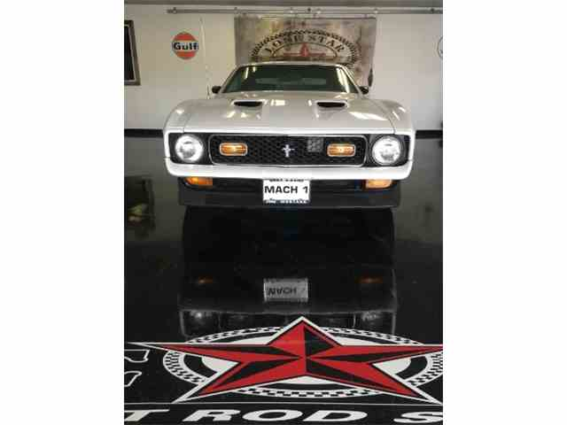Picture of '71 Mustang - MNF3