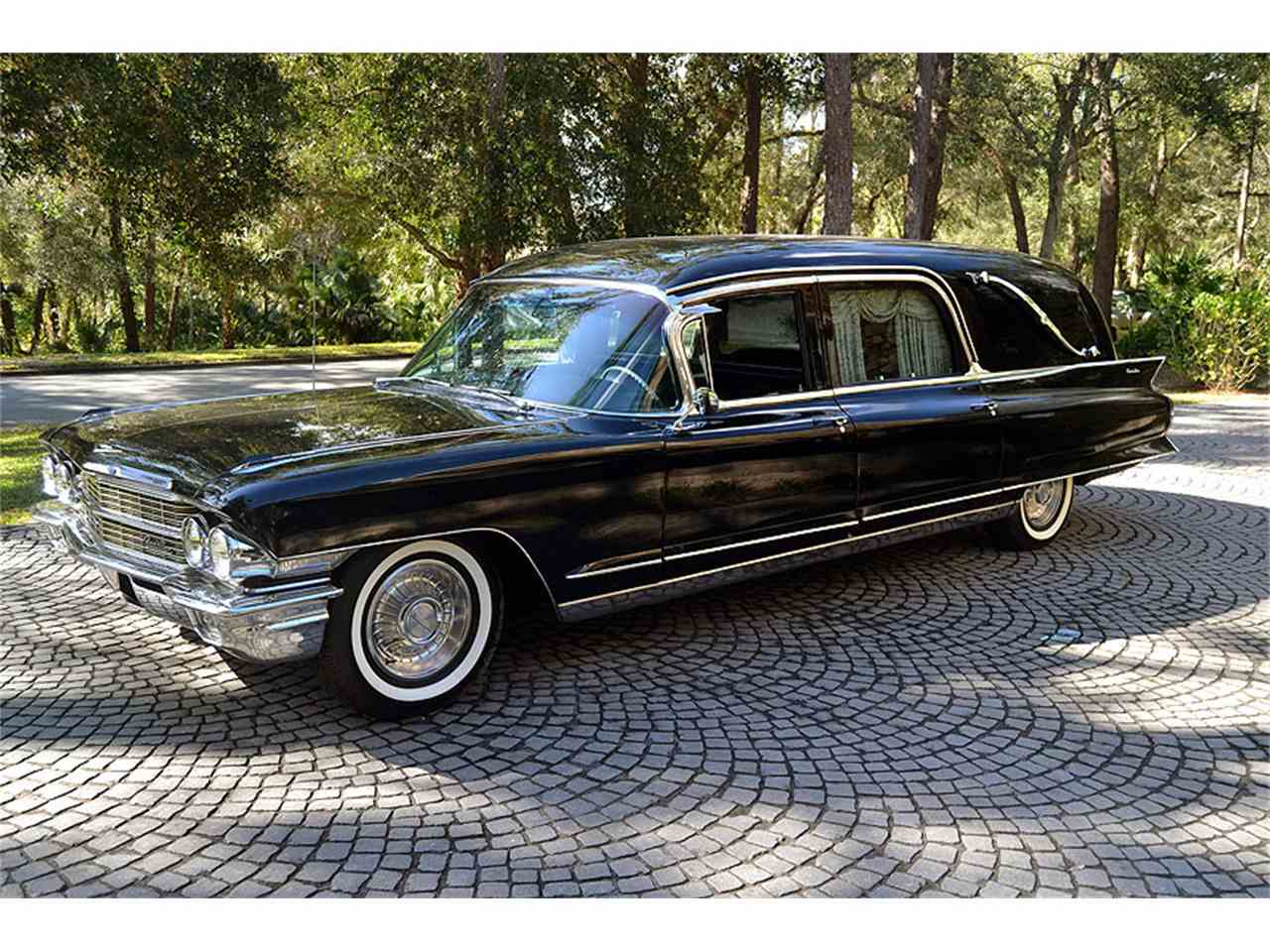 trade s collectors orig hearse cadillac individual cars bonebox for lot the sale collector