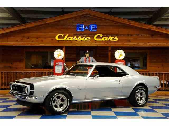Picture of '68 Camaro - MNFW