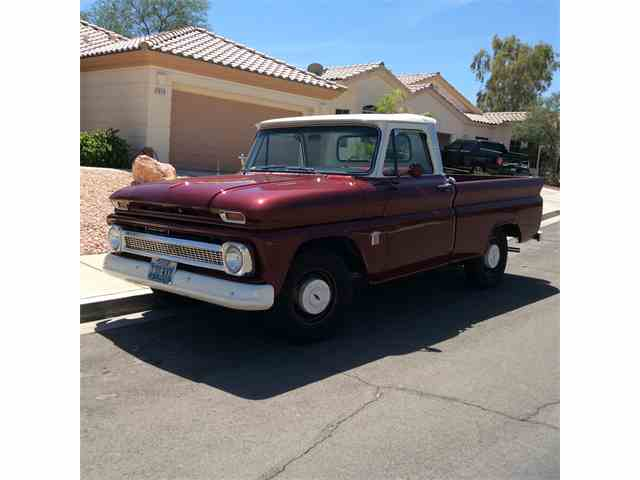 Picture of '64 C10 - MNG2