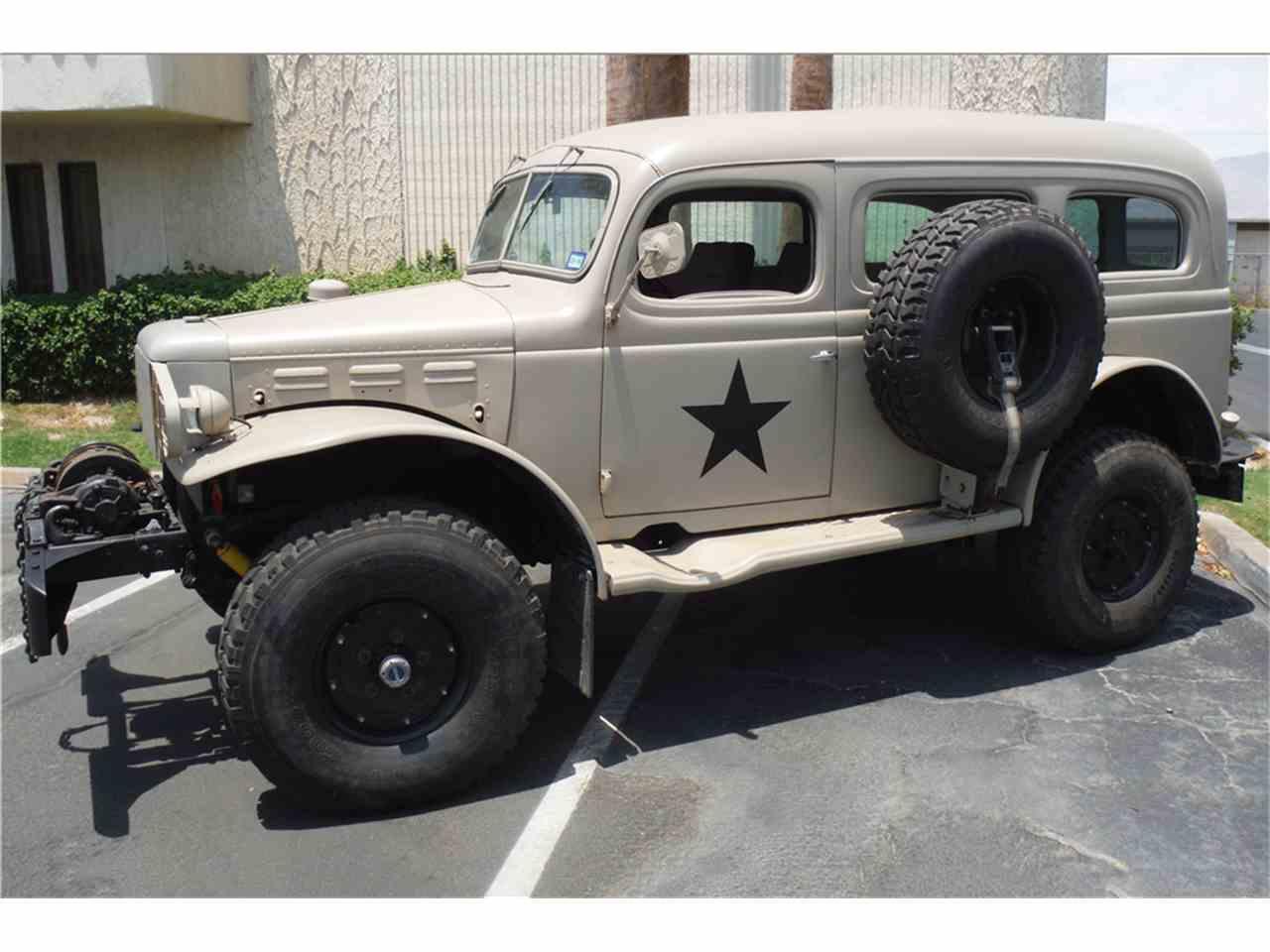 1942 Dodge Power Wagon for Sale   ClicCars.com   CC-1050682
