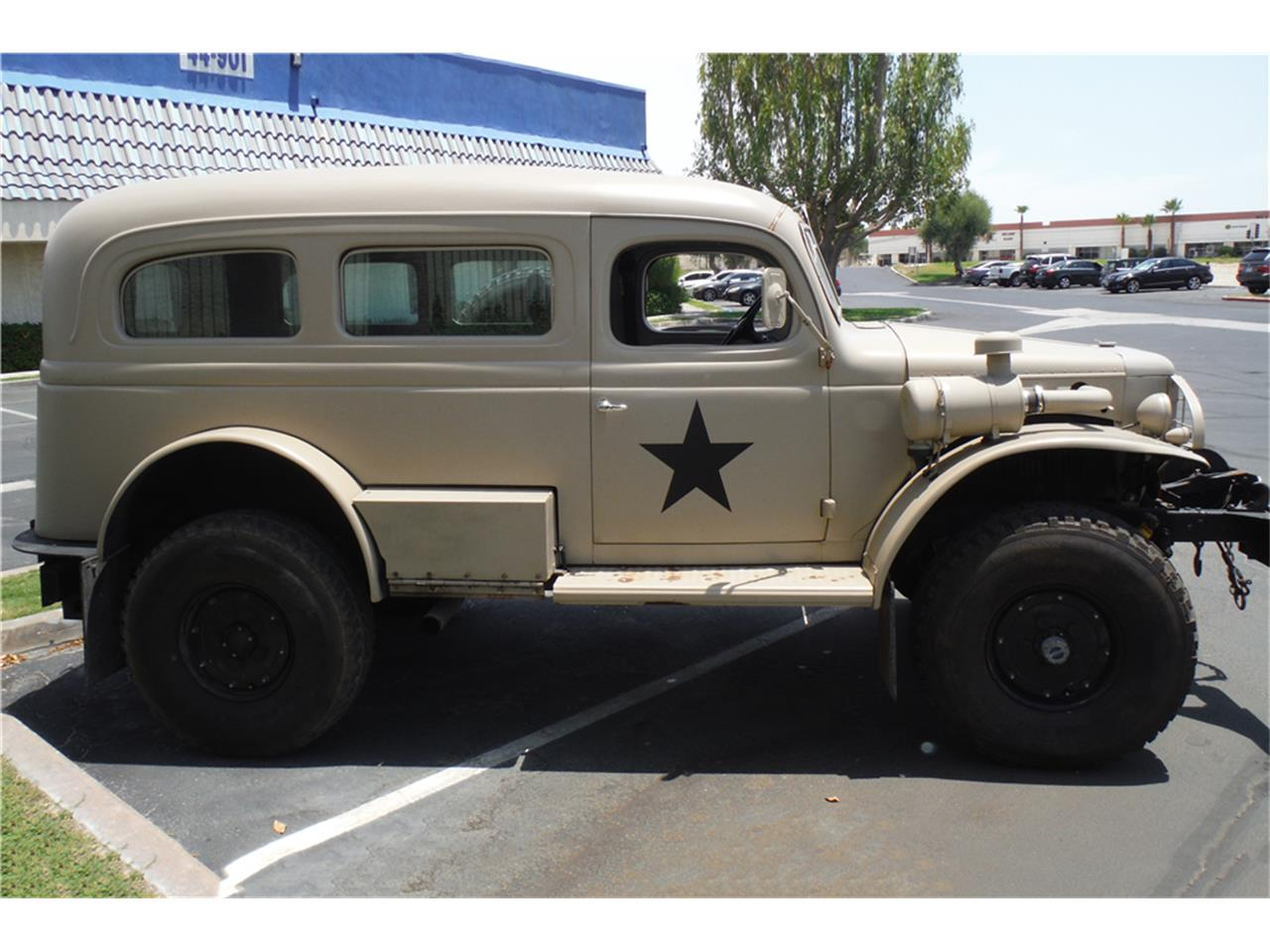 1942 Dodge Power Wagon For Sale Cc 1050682 Craigslist Large Picture Of 42 Mipm