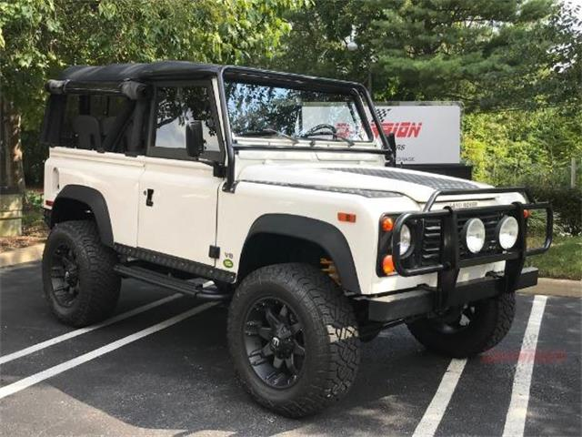 Picture of '95 Defender - MNGI