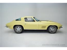 Picture of Classic 1967 Chevrolet Corvette Offered by Champion Motors - MNH0