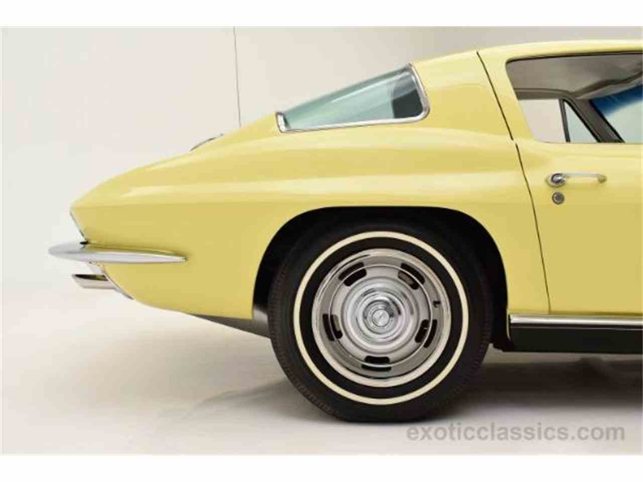 Large Picture of Classic '67 Chevrolet Corvette - $275,000.00 Offered by Champion Motors - MNH0