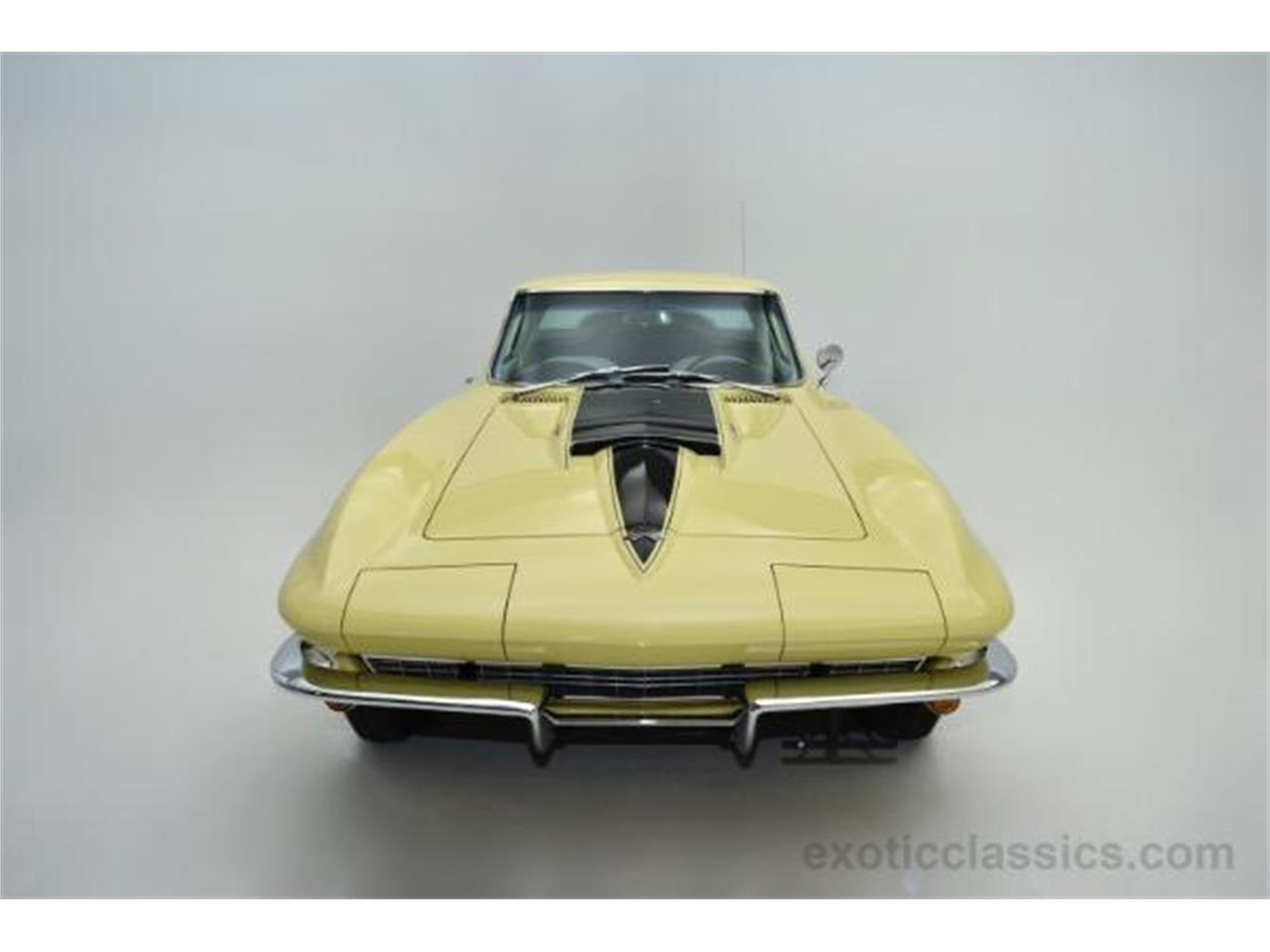 Large Picture of 1967 Chevrolet Corvette located in New York - MNH0