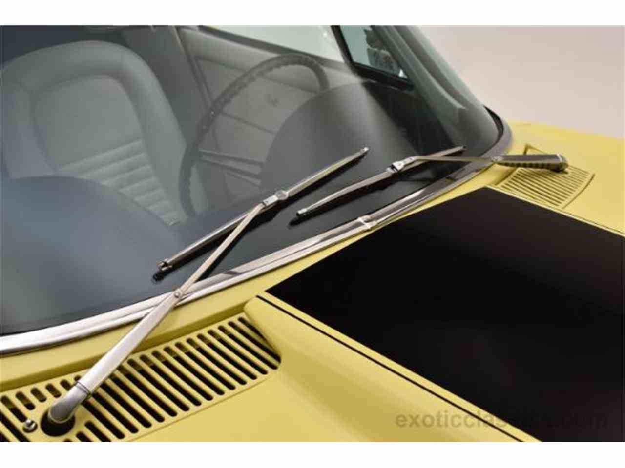 Large Picture of Classic '67 Corvette - $275,000.00 - MNH0