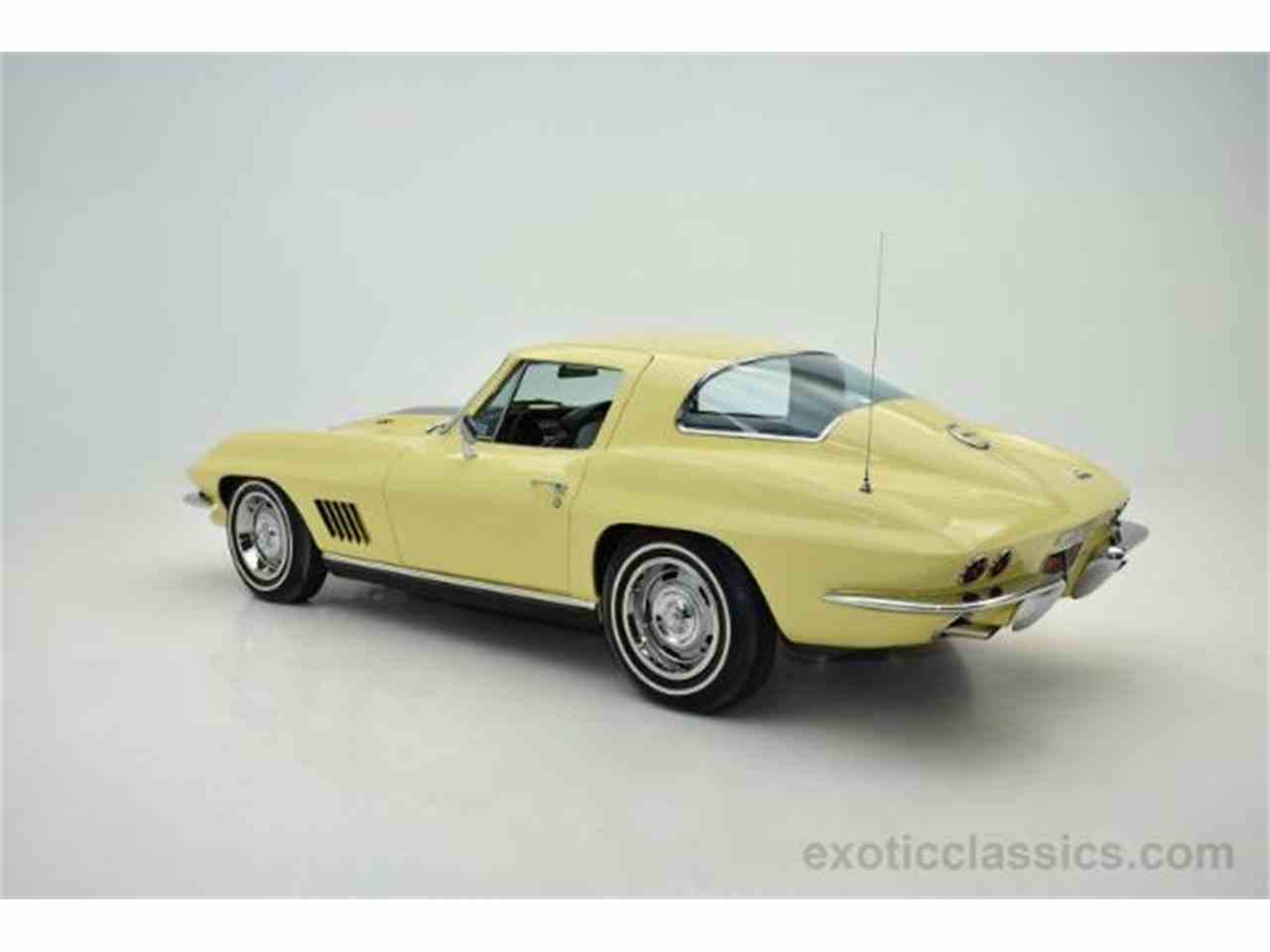 Large Picture of 1967 Corvette - $275,000.00 Offered by Champion Motors - MNH0