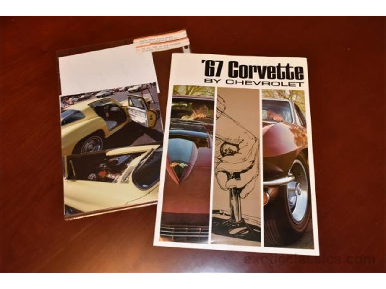 Large Picture of Classic 1967 Corvette - $239,900.00 - MNH0