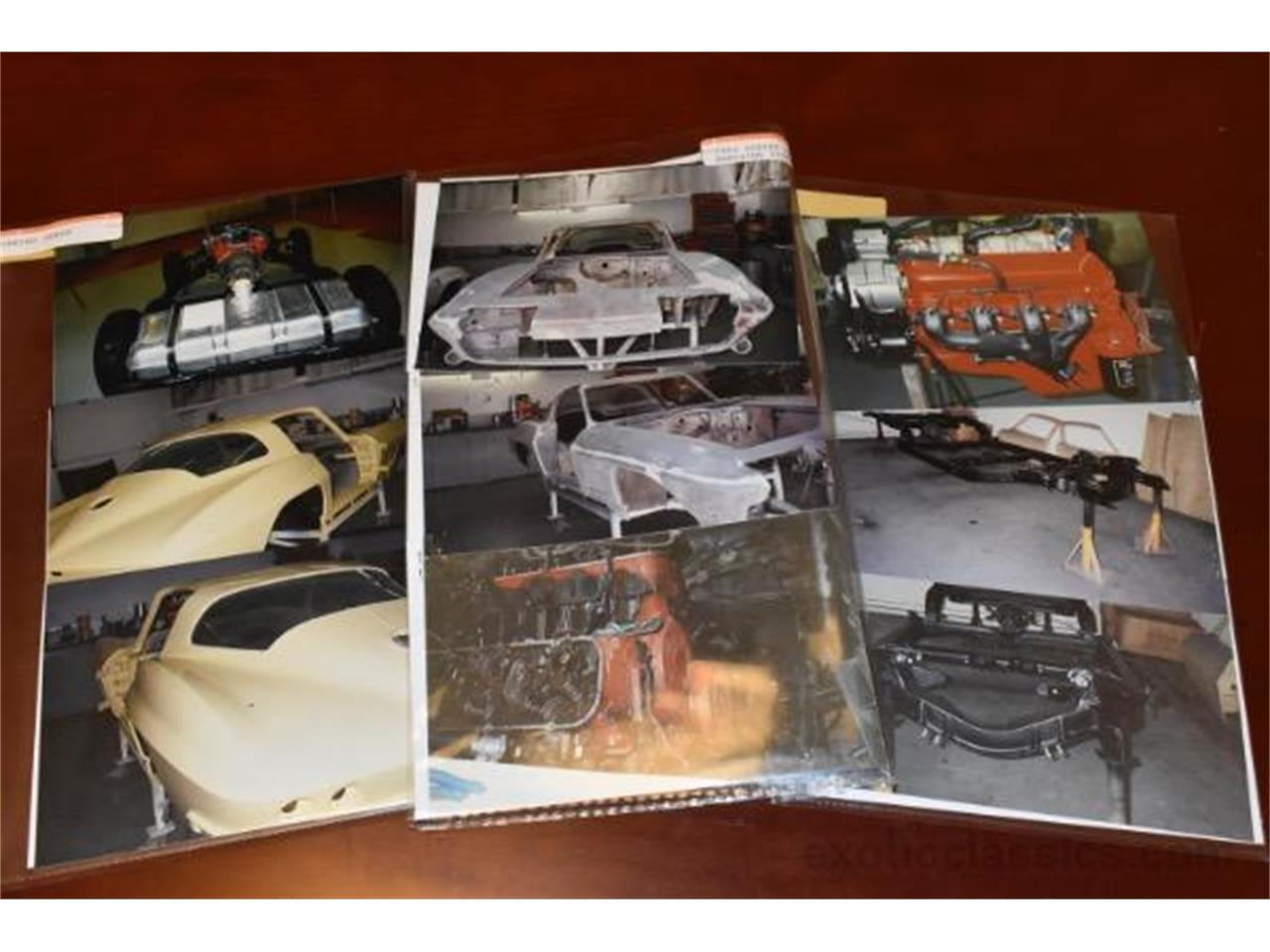 Large Picture of 1967 Chevrolet Corvette located in Syosset New York - MNH0