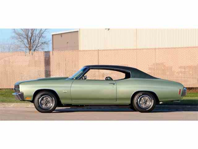 Picture of '70 Chevelle - MNH5