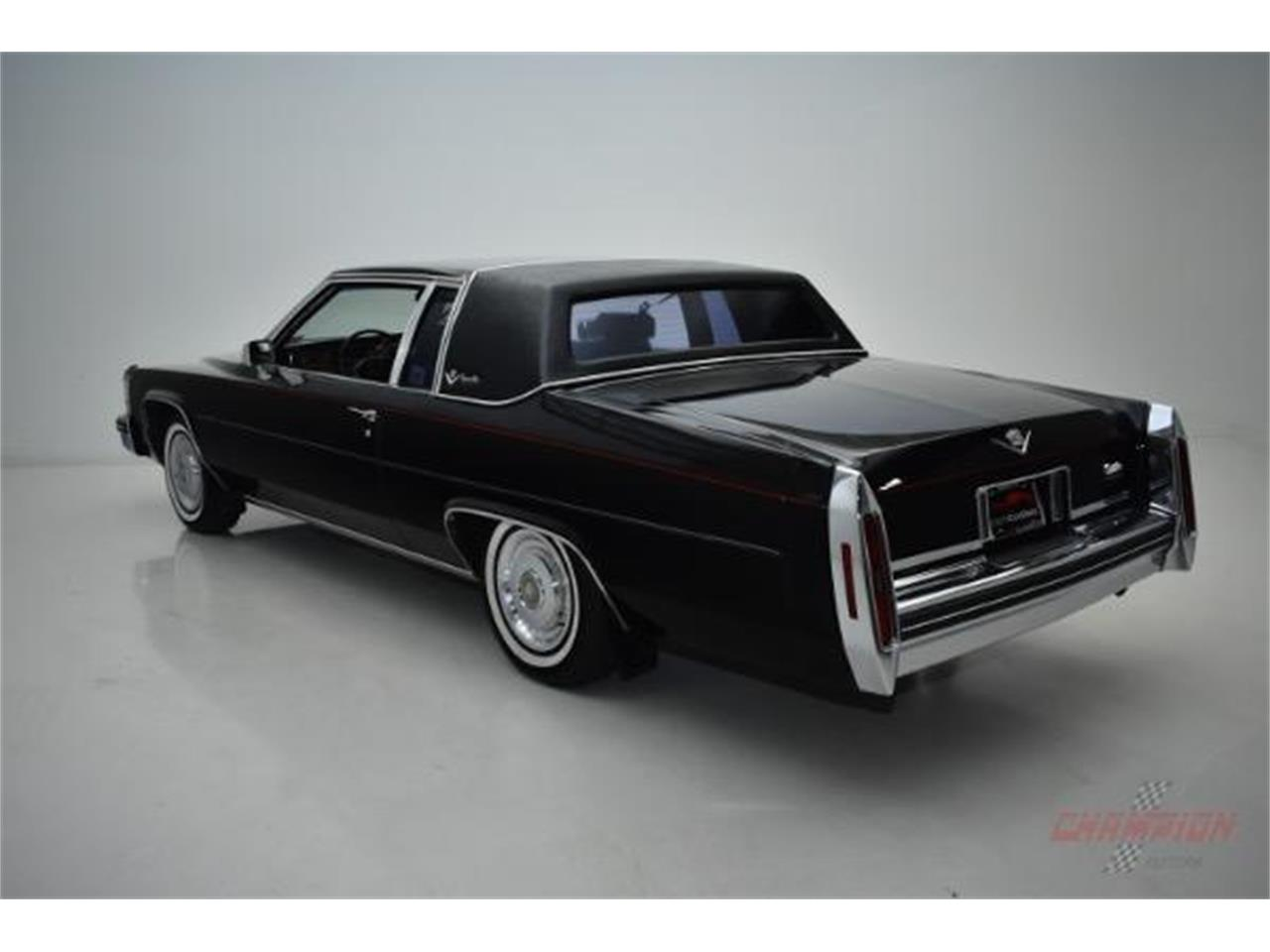 1984 Cadillac Coupe DeVille for Sale | ClassicCars.com