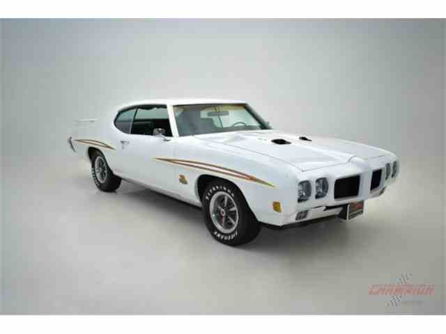 Picture of '70 GTO - MNHE