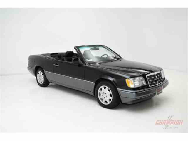 Picture of '94 Mercedes-Benz E-Class - $64,500.00 Offered by Champion Motors - MNHH