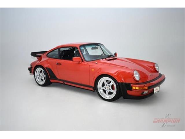 Picture of '84 930 Turbo - MNHK