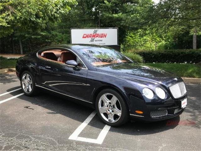 Picture of '05 Continental - MNHL