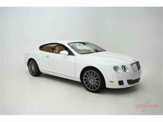 Picture of '08 Continental - MNI1