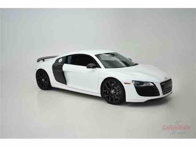 Picture of 2012 Audi R8 - $99,900.00 - MNI6