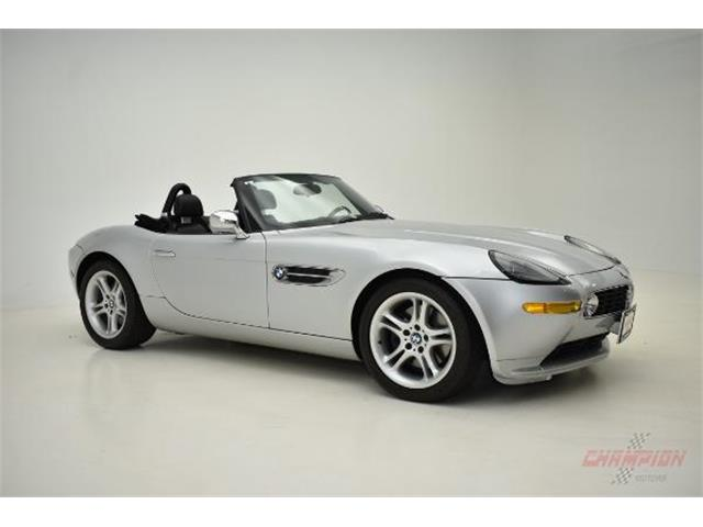 Picture of '01 Z8 - MNIA