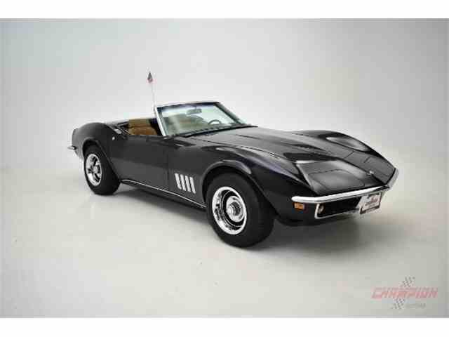 Picture of '69 Corvette - MNIO
