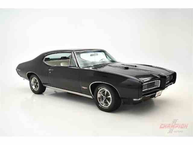 Picture of '68 GTO - MNJ1