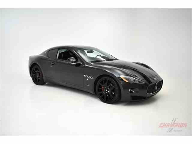Picture of '08 GranTurismo located in Syosset New York - $44,575.00 - MNJ2