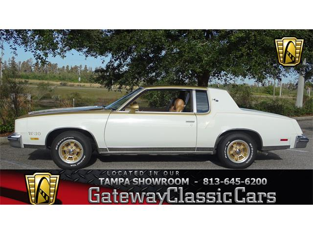 Picture of '79 Cutlass - MIPX