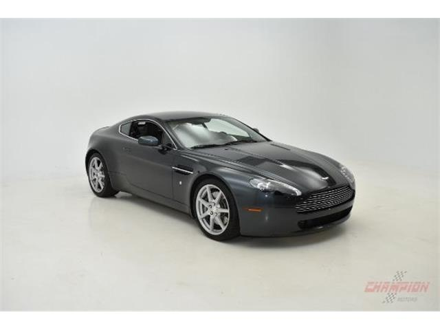Picture of '08 Vantage - MNJB