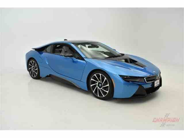 Picture of '15 i8 - MNJE