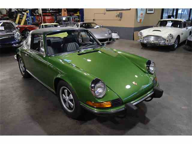 Picture of '73 911T - MNK9