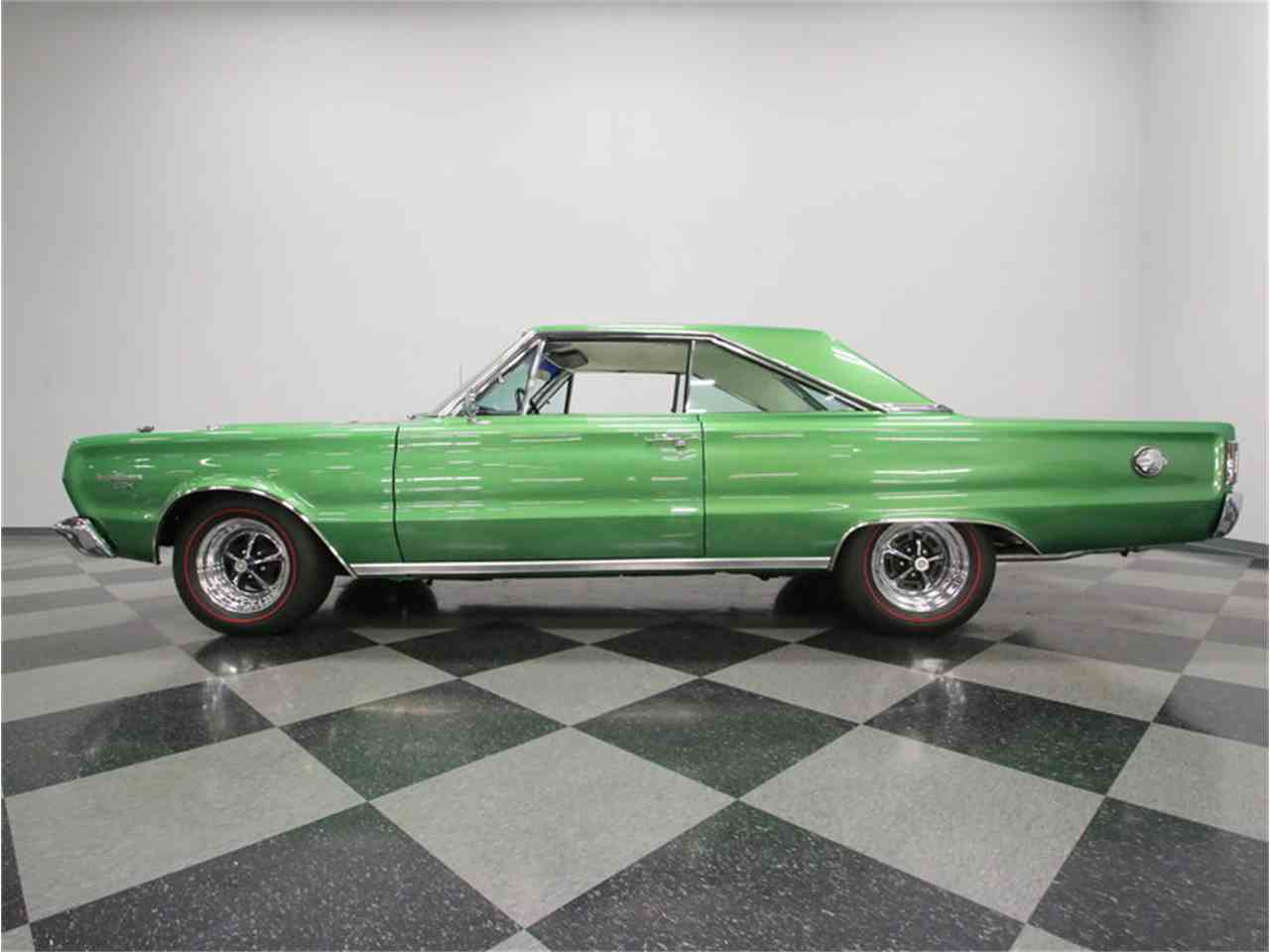 Large Picture of '67 GTX - $81,995.00 - MIQ3