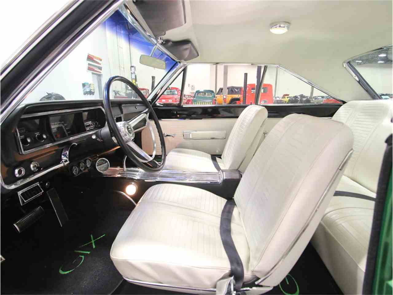 Large Picture of 1967 GTX Offered by Streetside Classics - Nashville - MIQ3