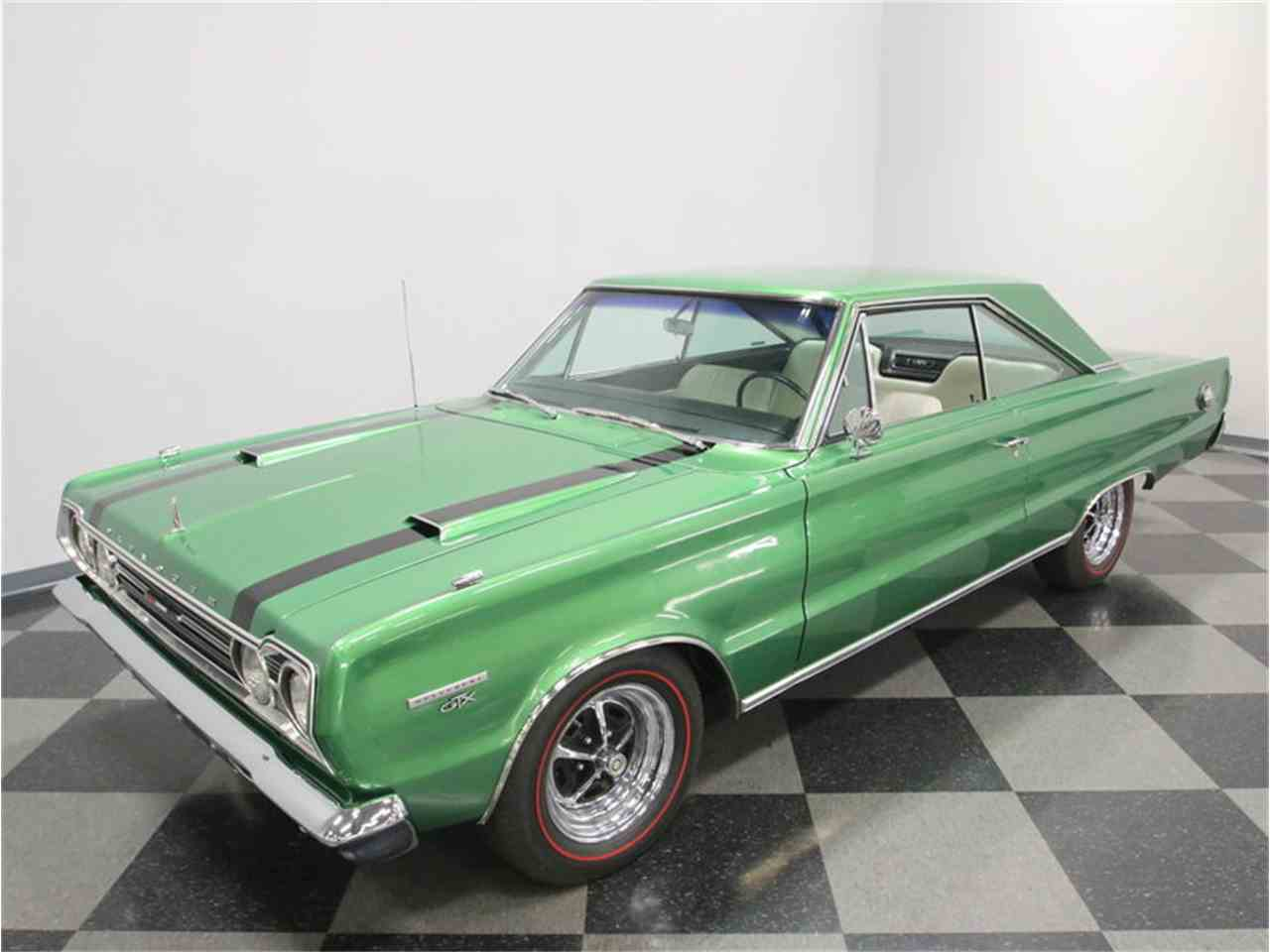 Large Picture of '67 GTX located in Lavergne Tennessee - $81,995.00 Offered by Streetside Classics - Nashville - MIQ3