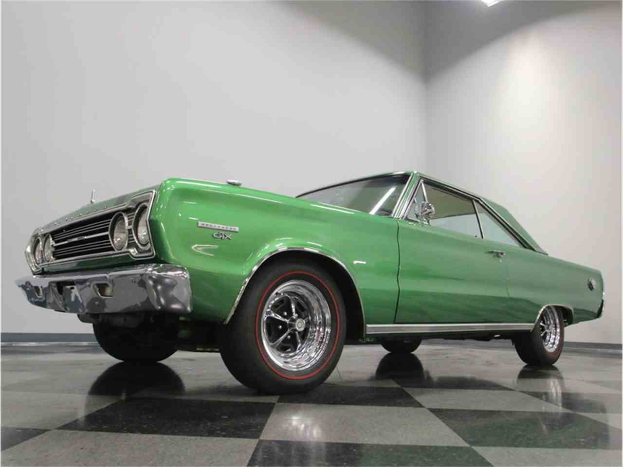 Large Picture of Classic '67 GTX located in Tennessee - $81,995.00 Offered by Streetside Classics - Nashville - MIQ3