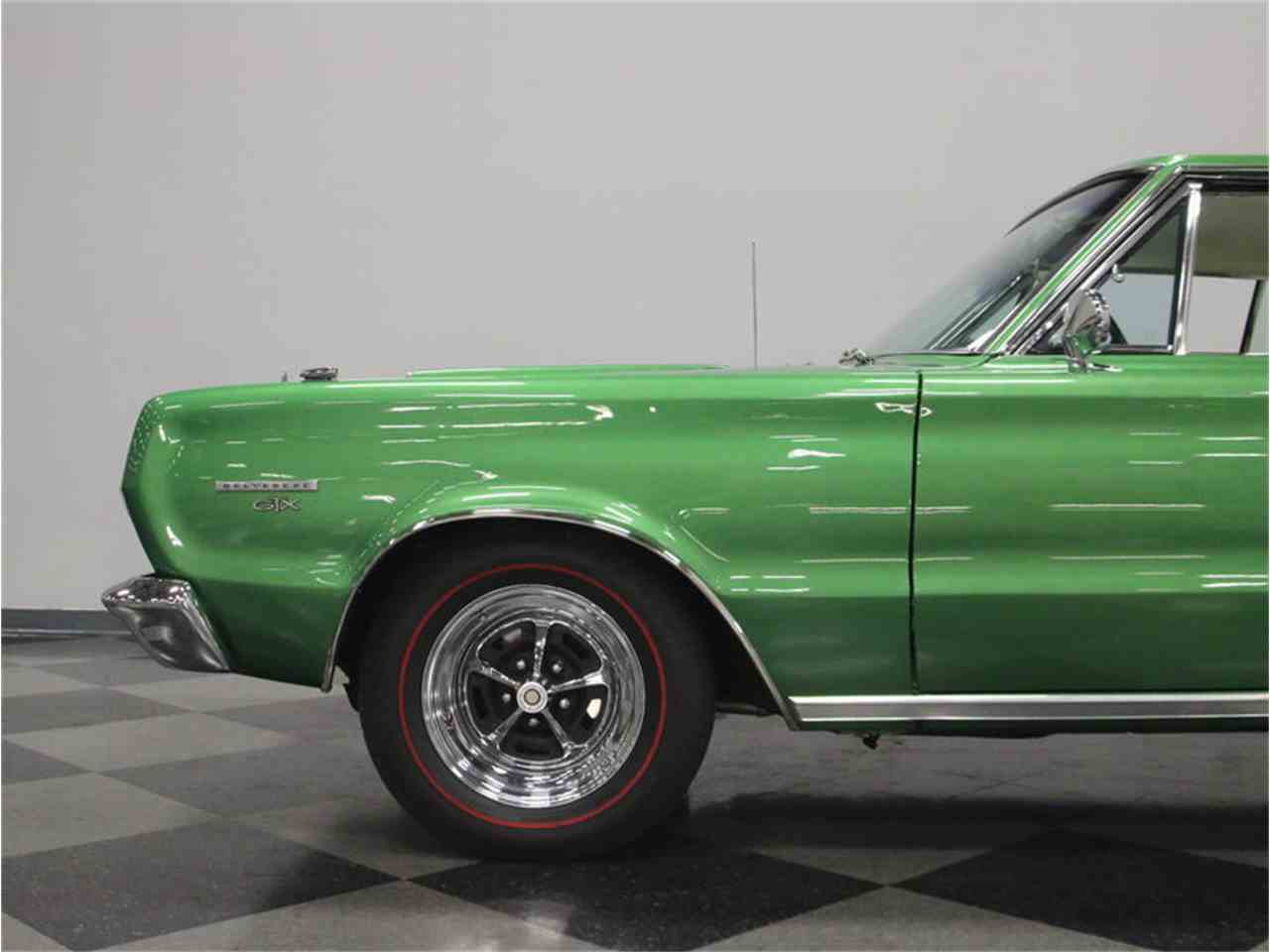 Large Picture of Classic '67 Plymouth GTX located in Lavergne Tennessee - MIQ3