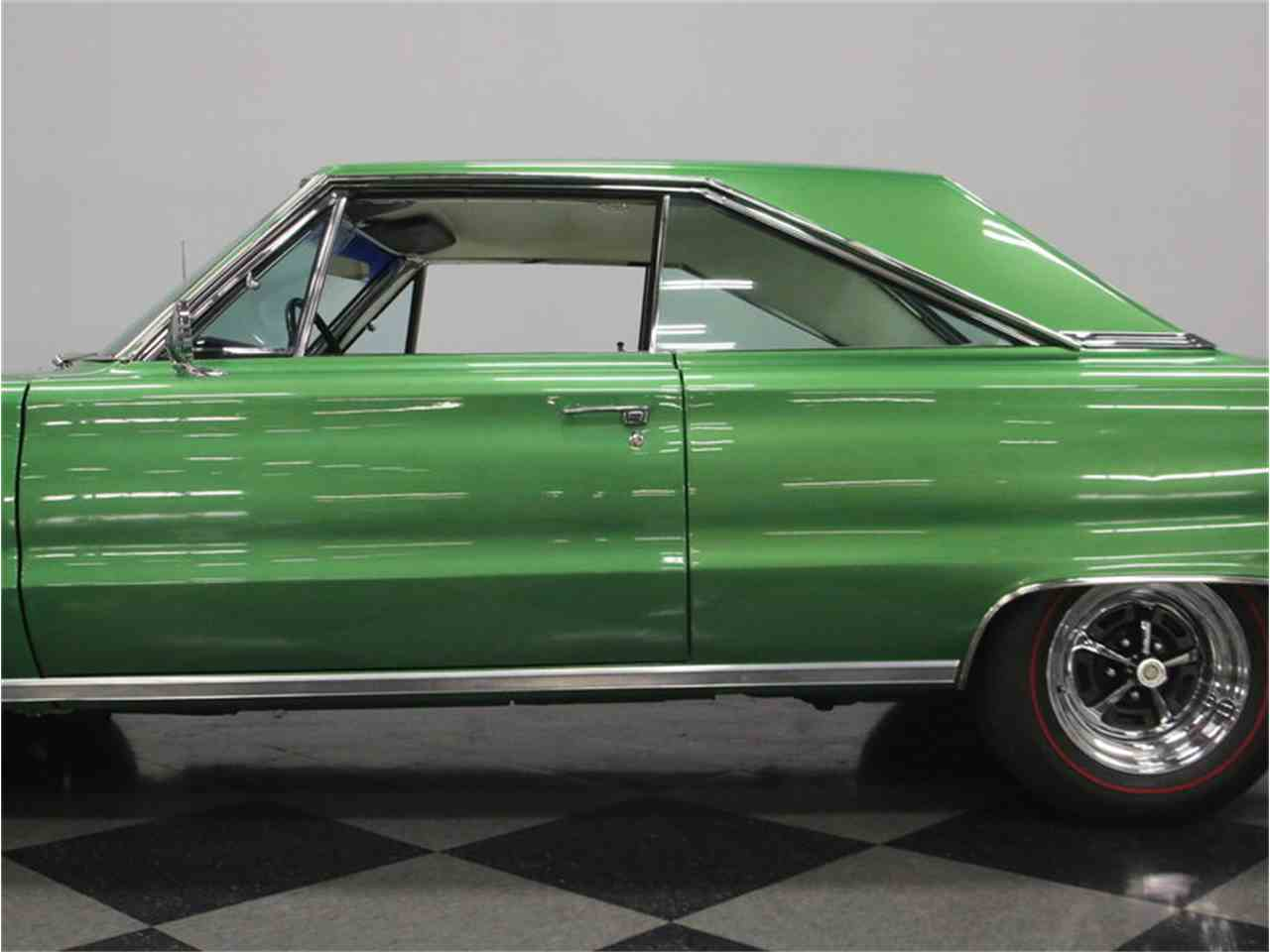 Large Picture of Classic '67 Plymouth GTX located in Tennessee - $81,995.00 - MIQ3