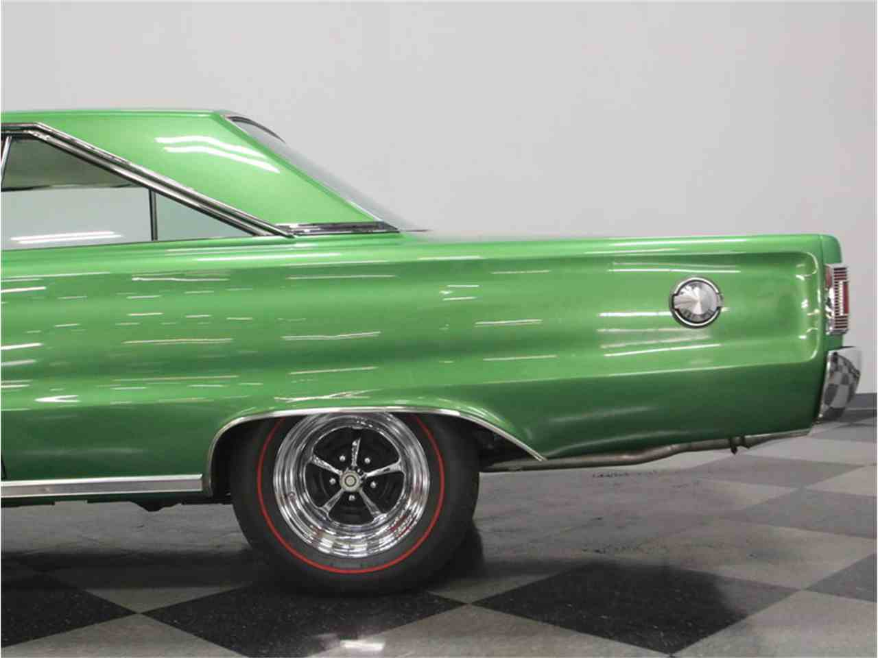 Large Picture of '67 GTX located in Lavergne Tennessee Offered by Streetside Classics - Nashville - MIQ3