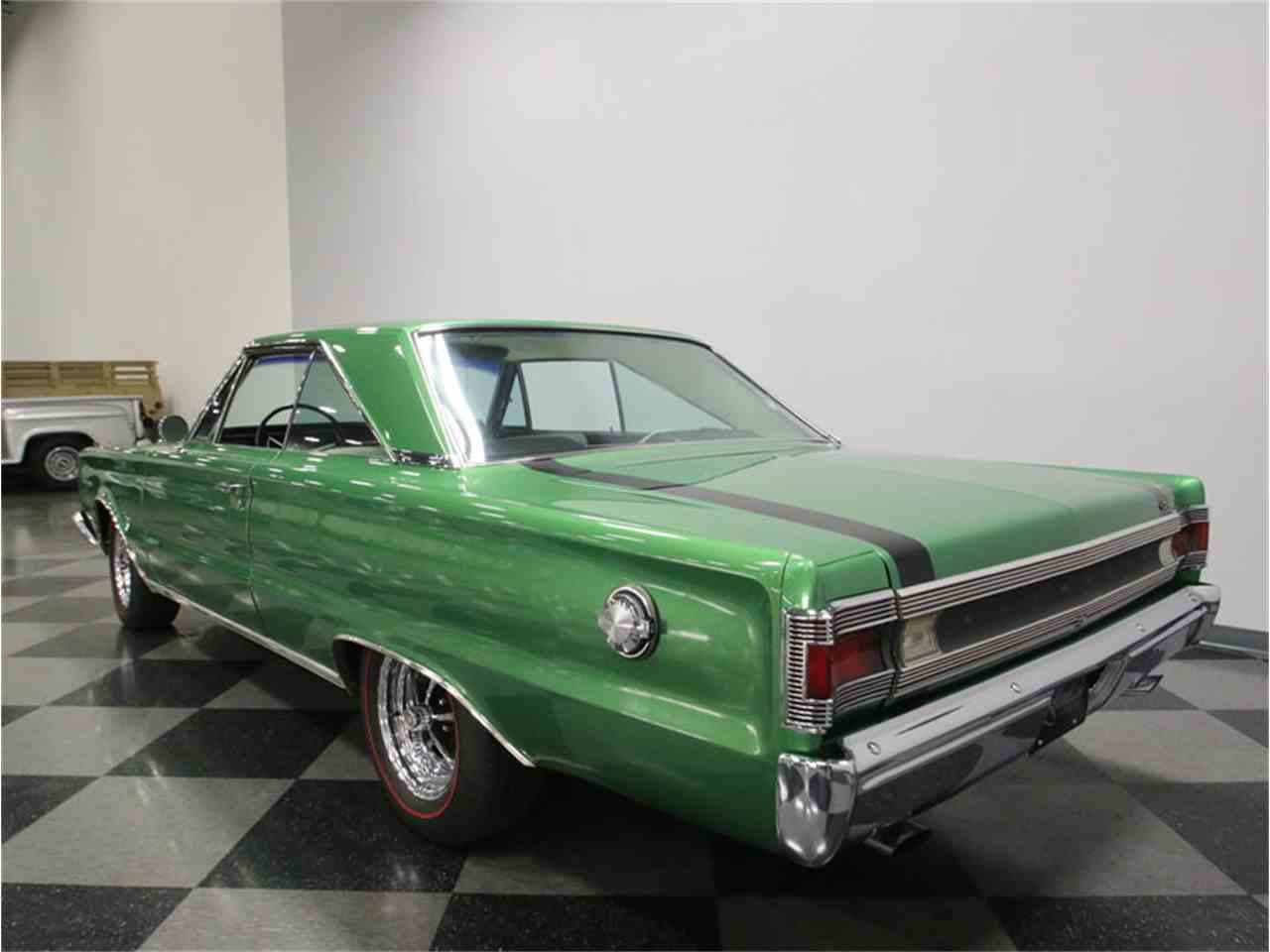 Large Picture of 1967 Plymouth GTX located in Tennessee Offered by Streetside Classics - Nashville - MIQ3