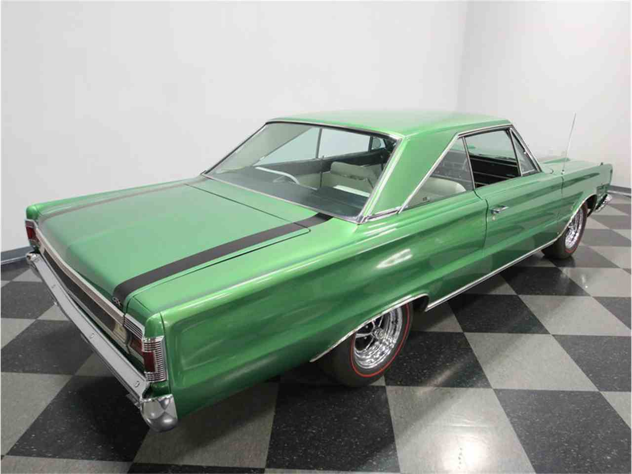 Large Picture of Classic 1967 GTX located in Tennessee - $81,995.00 - MIQ3