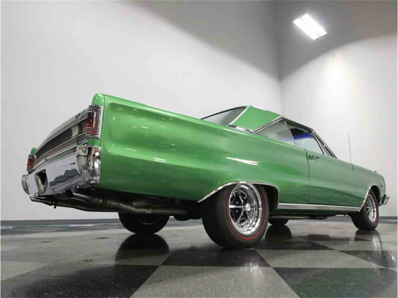 Large Picture of Classic 1967 GTX located in Lavergne Tennessee Offered by Streetside Classics - Nashville - MIQ3