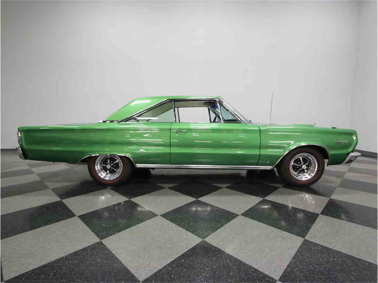 Large Picture of '67 Plymouth GTX - MIQ3